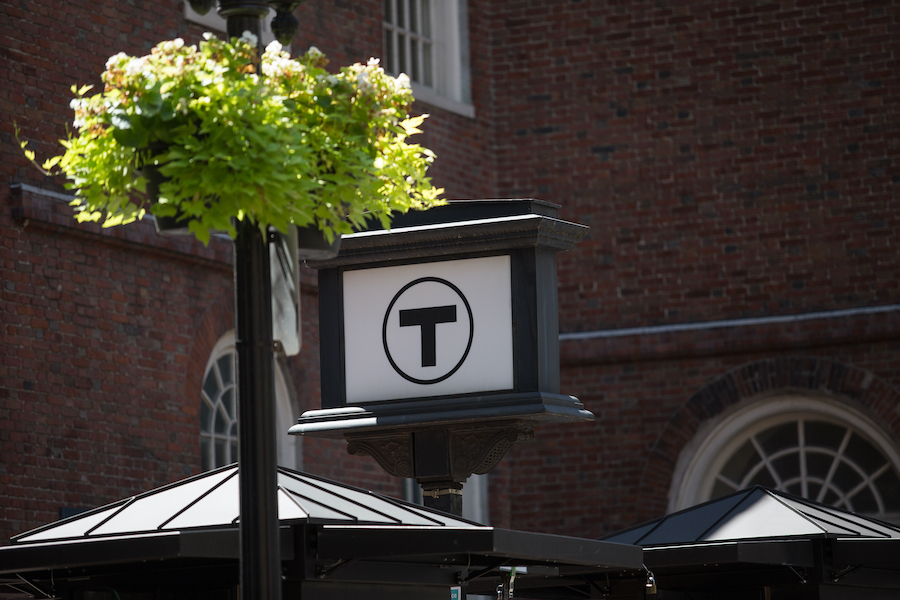 Sudbury_Ext_Neighborhood_Boston T stop