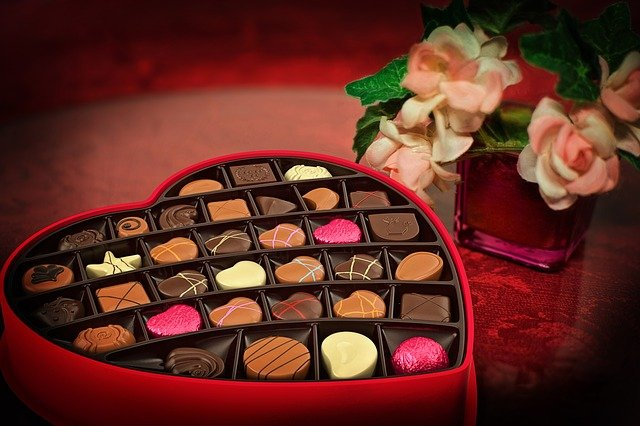 Valentine's Day Isn't Complete Without Sweets From Beacon Hill Chocolates