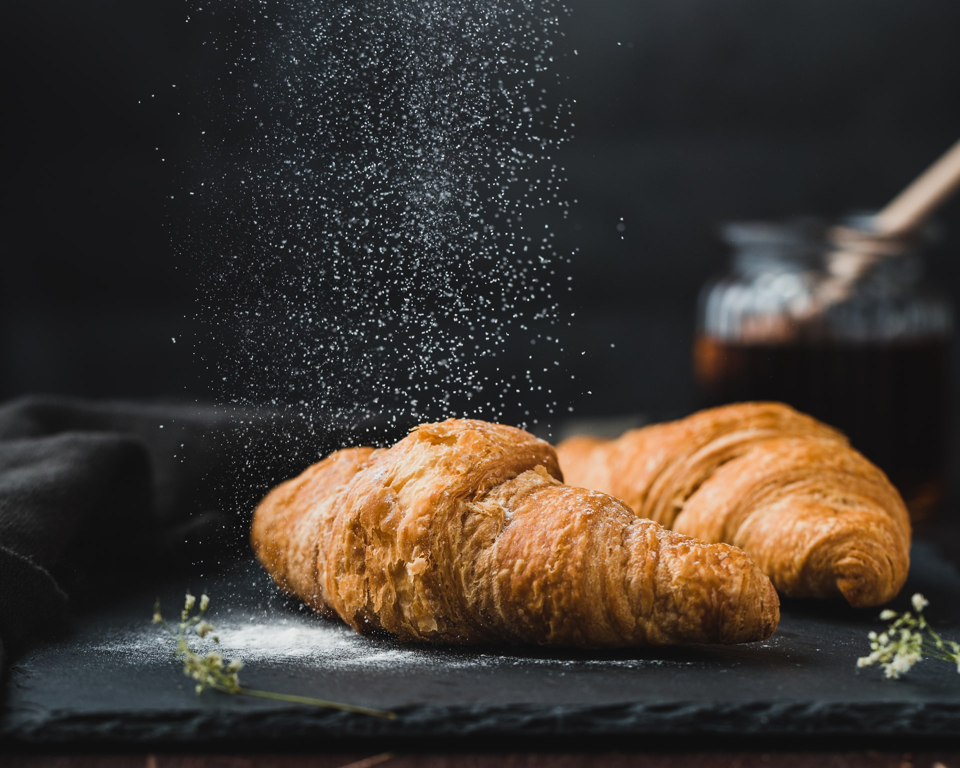 Bite Into a Buttery Croissant at Third Cliff Bakery